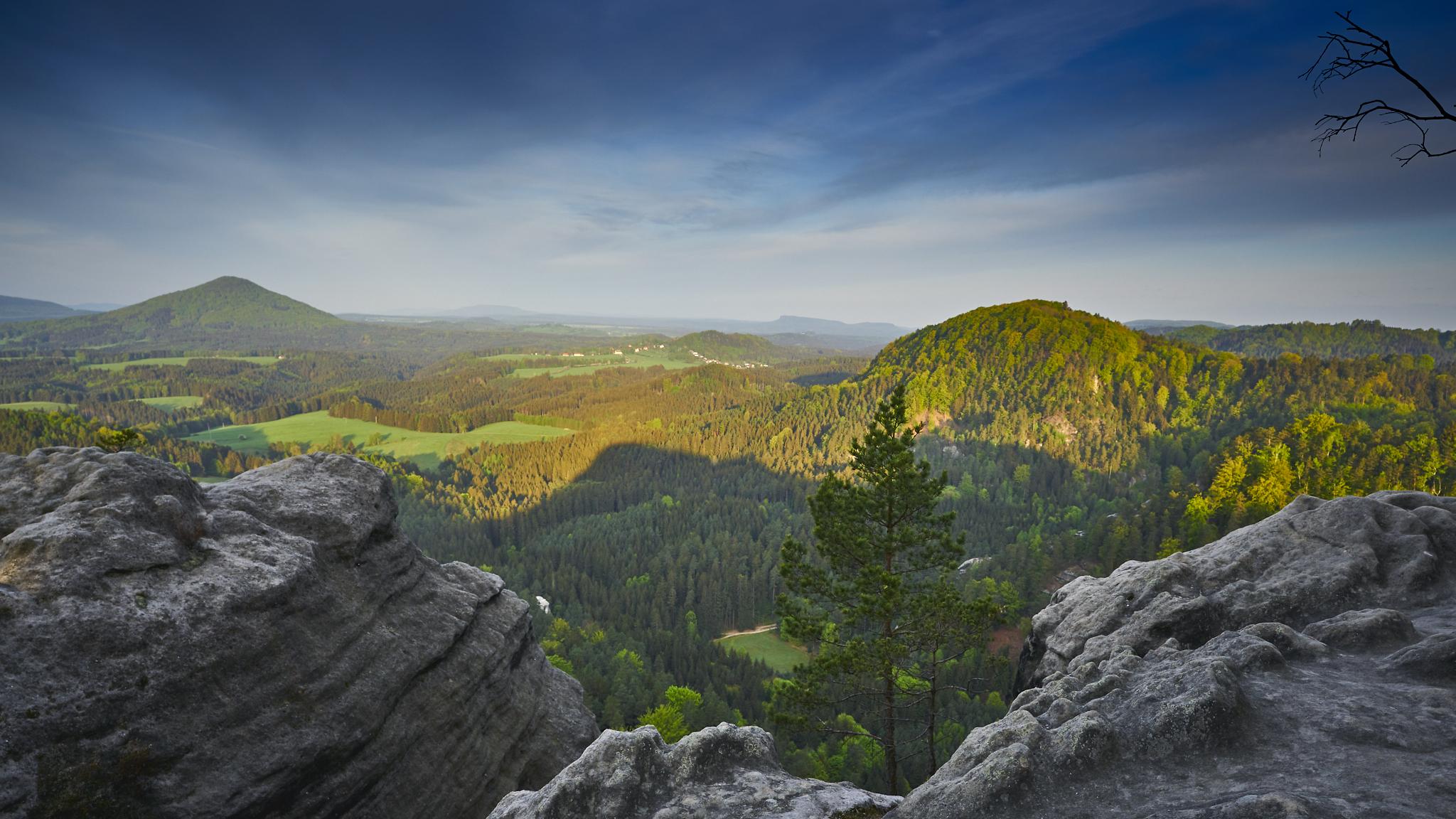 České Švýcersko