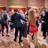 Maturitní Ples 4.A Hotelové Školy 2019